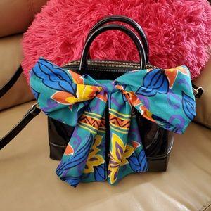 Cute Black Crossbody bag